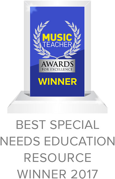 Award for best Special Needs Education resource winner 2017